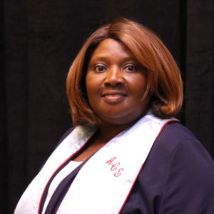 Ms. Marycile Echols