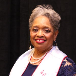 Ms. Sheila Spencer