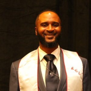 Rev. A. Terry Young, III